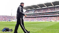 Jack O'Shea: Tyros ensured Éamonn Fitzmaurice did not walk
