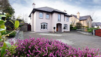 Watch: This high-spec home is a 'Belle of Ballincollig'