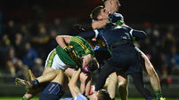 Tomás Quinn: Clouds darken around Dublin and Kerry's old rivalry