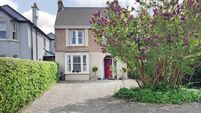 Refurbished 1930s-built detached property in Limerick on market for €475,000