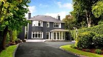 WATCH: A fashionable home on Cork's Model Farm Road
