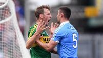 Donnchadh Walsh says Kerry had to beat Dublin for Éamonn Fitzmaurice