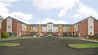 Block rate for investors in Tralee apartments