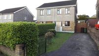 Starter home: Grange, Cork City, €197,000
