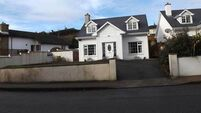 Trading up: Youghal, Co Cork, €248,000