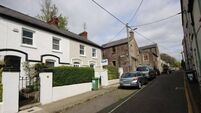 Starter Home: Belgrave Avenue, Cork City, €249,000