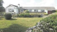Trading up: Harbour View, West Cork, €330,000
