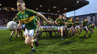 Kerry v Dublin - Allianz Football League Division 1 Round 5