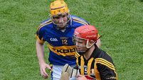 Tommy Walsh: 'Tipperary putting Lar Corbett out on me in 2012... it was just a massive mistake'