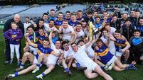 Tipperary get the bit between their teeth