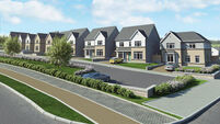 House of the week: Janeville development of 800 homes in Carrigaline, Co. Cork