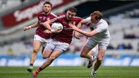 Gritty Galway keep finding a way down home straight