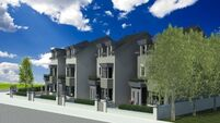 High five for high class at exclusive gated development in Curraheen
