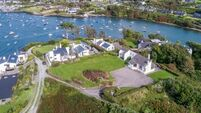 House of the Week: Baltimore, West Cork