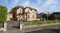 B&B in Fermoy has staying power