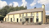 O'Driscolls bar up for sale after five generations