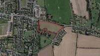 Prayers answered in sale of site on Model Farm Road