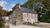 House of the Week: Rosscarbery, West Cork - €295,000