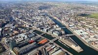 Growth in Cork commercial investment market