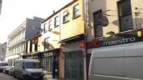Former restaurant on Cork city's Prince's Street selling for €275,000