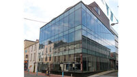 Stapleton House offers city centre mixed use in Cork