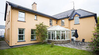 Trading up: Emmet Square, Clonakilty, €595,000