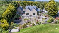 Upmarket home is a true one-off in West Cork paradise