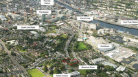 Prime site opportunity in top residential area