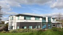 Good investment to land building in Cork Airport Business Park