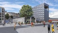 Major 'HQ' development for Cork quayside