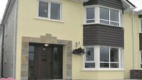 Living on the waterfront at new Cork niche development