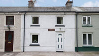 Starter home: Glanmire, Co Cork €150,000