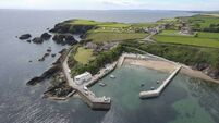 VIDEO: Property sale offers overview of history on Waterford's scenic Copper Coast