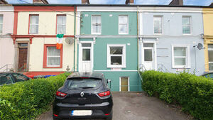 Trading up: Western Road, Cork €395,000 each