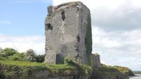 Be king of Beagh Castle for €330,000