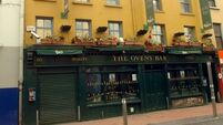 Caffe Nero has irons in the fire at Ovens bar in Cork city
