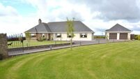 Room for creature comforts in Watergrasshill