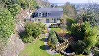 This residence is as solid as a rock in Glounthaune, Cork