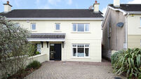 Trading up: Kilbrody, Rochestown Cork €350,000