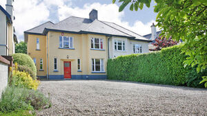 Eminently desirable trade-up in Limerick on market for €595,000