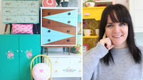 Design/life: Joanne Condon, Furniture artist and founder of Kyle Lane, Clonmel