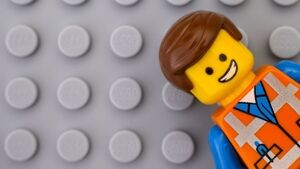 Vintage View: Everything is awesome for the future of LEGO