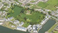 Sitewatch: Charleston House, Midleton, Cork, €3.65m