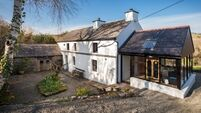 Rustic coastal charm on the Wild Atlantic Way