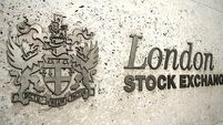 FTSE rises on back of solid results