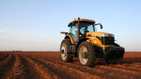 Contractors expect 'sensible' tractor roadworthiness rules