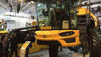 Machinery: EU debuts for new machines in Paris from manufacturers