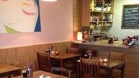 Restaurant Review: Wa Café, 13 New Dock Street, Galway
