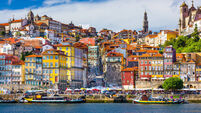 Porto in Portugal is the new shopping capital