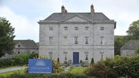 Crosshaven House a holiday destination unlike anything in Ireland today